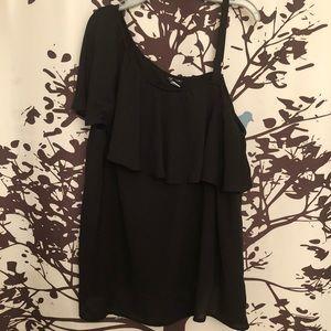 Torrid blouse/tank top